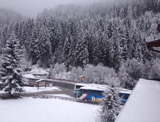 2016 artiestenreis winter
