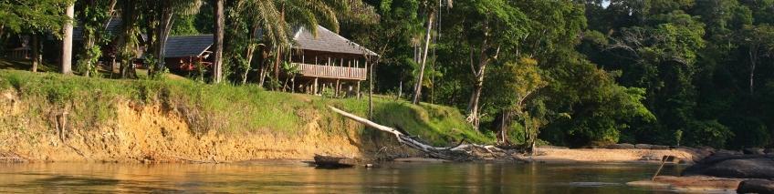 Suriname Algemeen