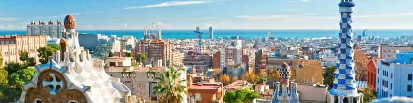 Spanje Barcelona