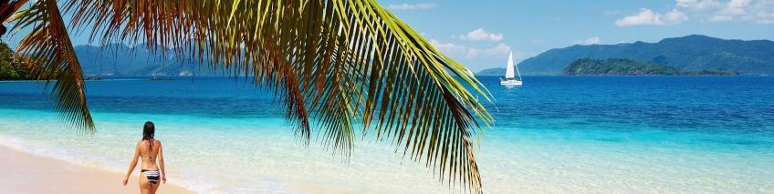 Combinatie Aruba Bonaire Curacao