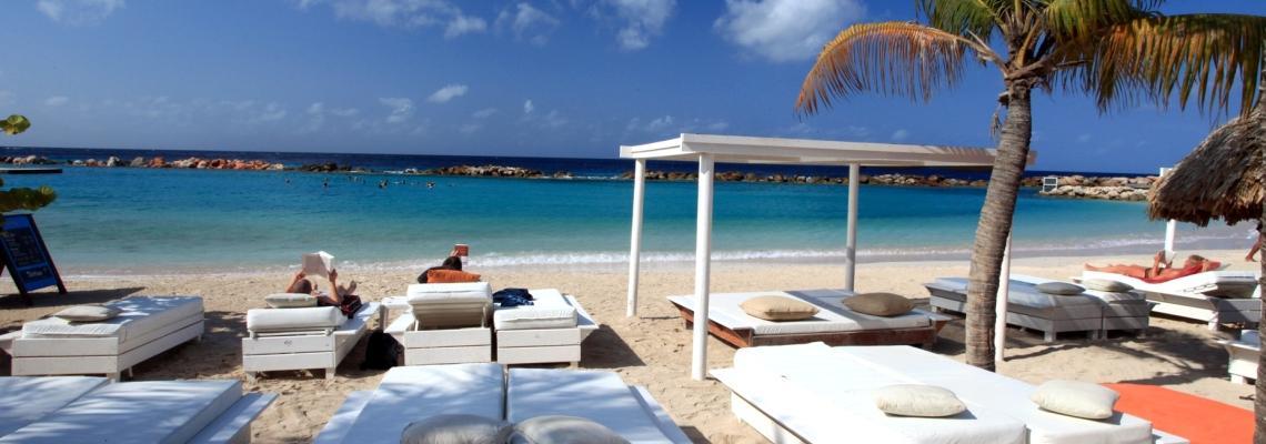 Bonaire Kontiki Beach Resort