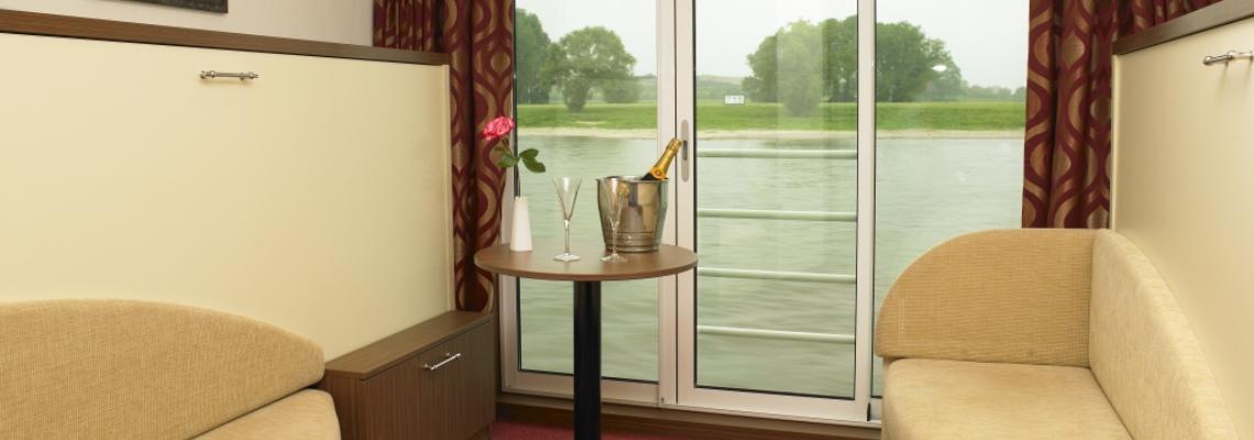 Cruise door het hart van europa in riviercruises van for Door het hart van china