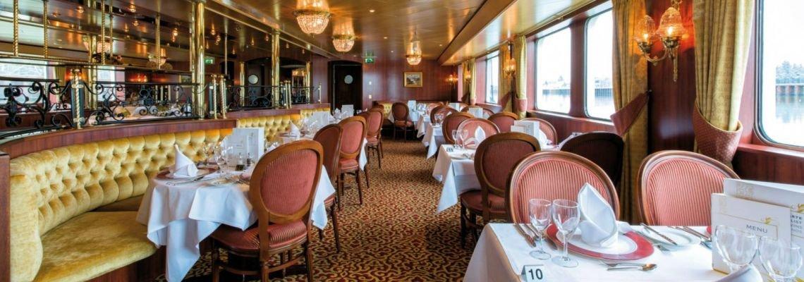 Swiss Ruby restaurant 3