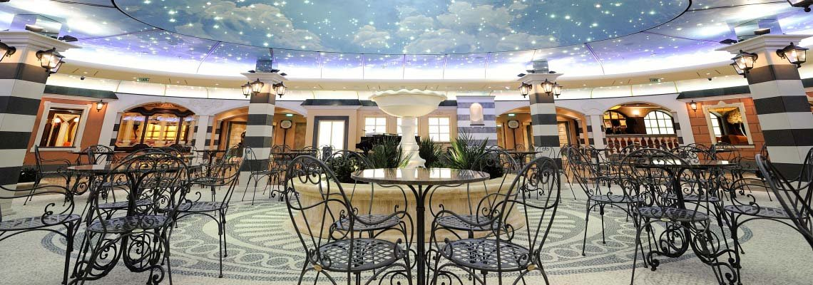 zeecruise_fantasia_msc_restaurant_gezellig_dineren