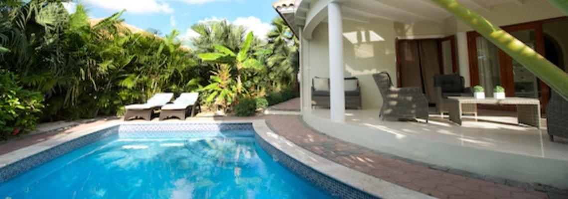 Curaçao, Acoya, 4-kamer Villa