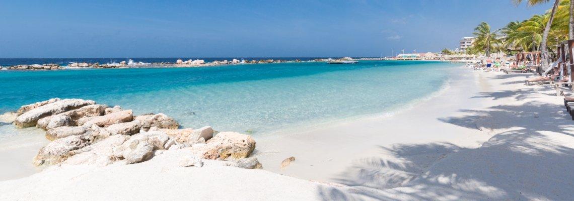Curaçao, Acoya, Mambo Beach
