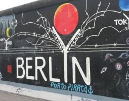 Duitsland VDV Berlinbrandenburg Muur