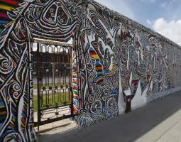 Duitsland - Berlijn - East gallery