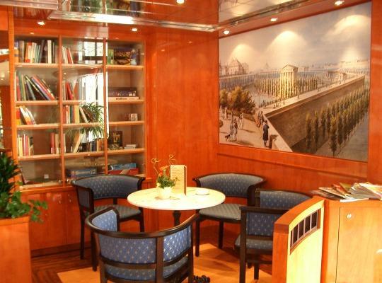 HS Bellejour - Bibliotheek