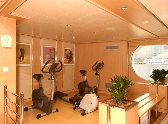 HS Bellejour - Fitness