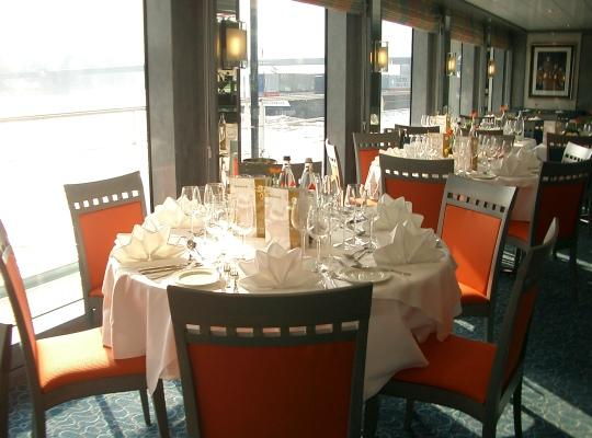 HS Bellejour - Restaurant