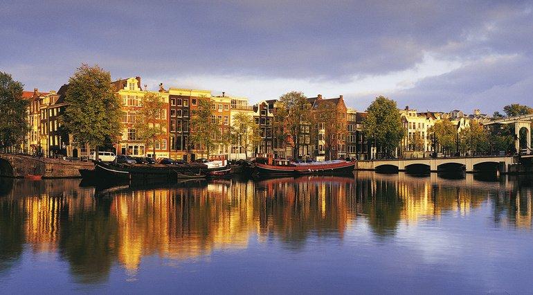 Friendship Cruises - Amsterdam