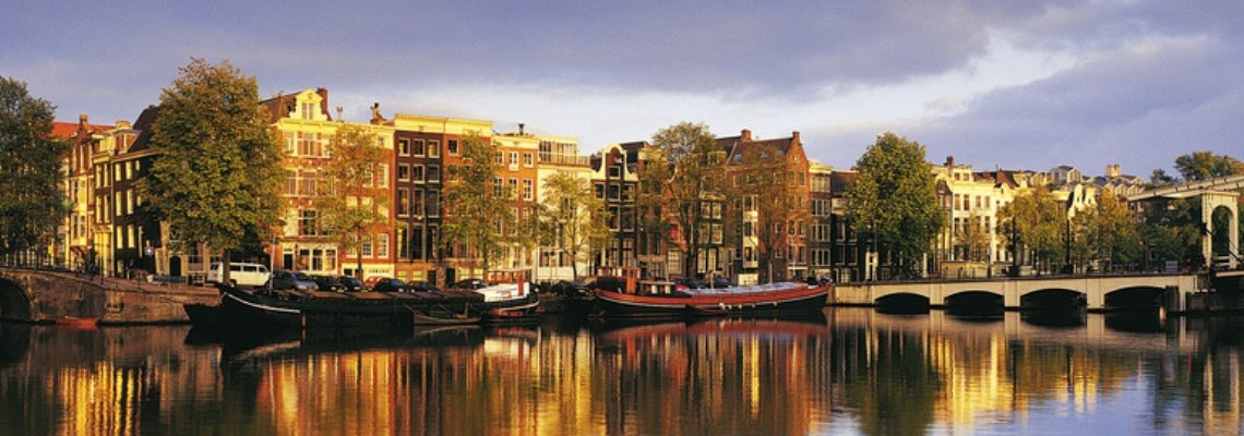 Friendship Cruises - Amsterdam