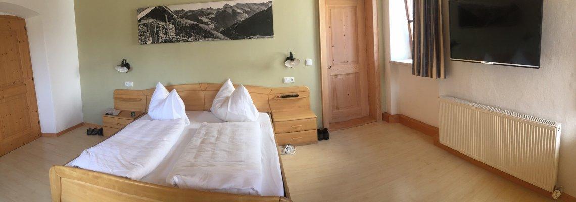 Gasthof Kammerhof - Kamer
