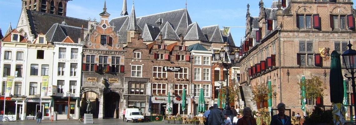 Riviercruises Nijmegen