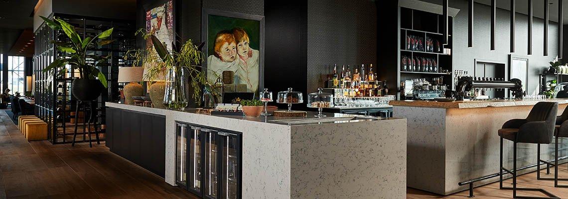 Van der Valk Luxembourg Arlon Bar