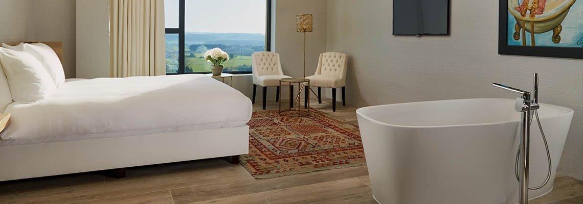 Van der Valk Luxembourg Arlon room