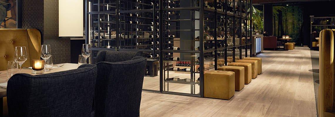Van der Valk Luxembourg Arlon Restaurant