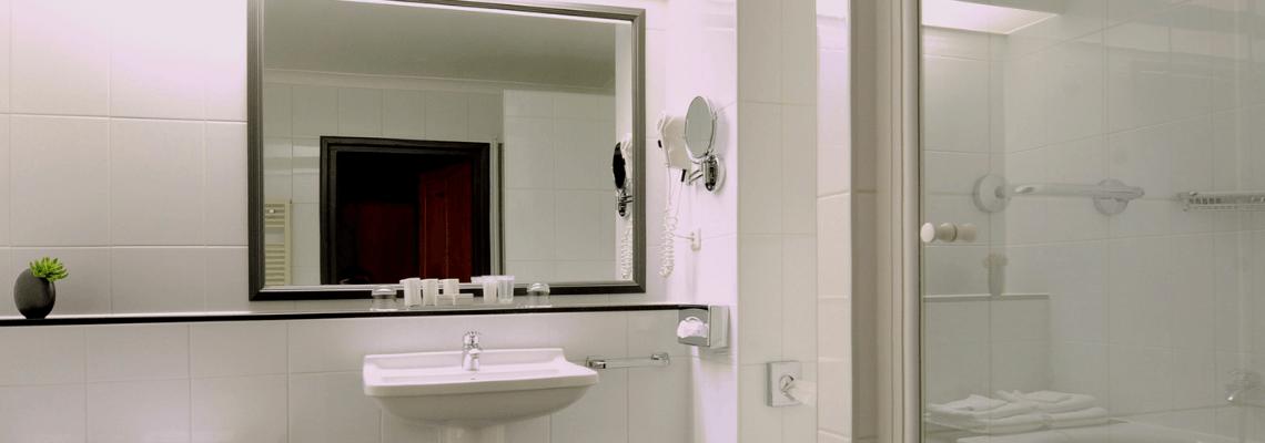 Van der Valk Hotel Berlin Brandenburg - Deluxe kamer foto 6