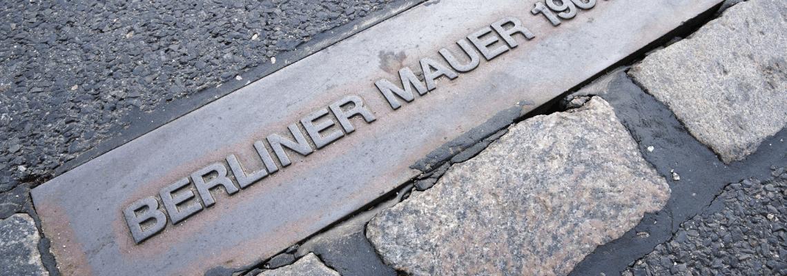 Busreis Leipzig & Berlijn - 30 jaar val van de muur
